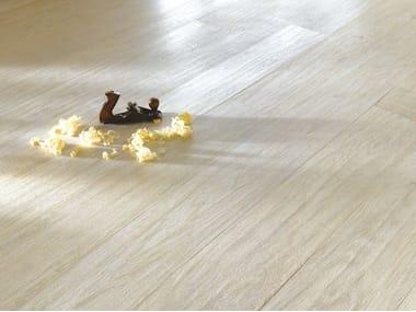 Pavimento/rivestimento in gres porcellanato effetto legno FOREST - ACERO