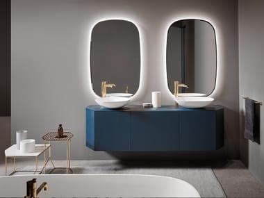 Baño completo FORMA | Baño completo de madera