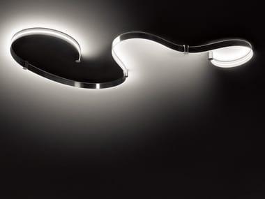 LED ceiling lamp FORMALA | Ceiling lamp