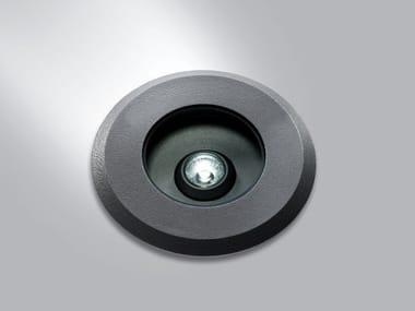 LED outdoor aluminium steplight FORMAT 4