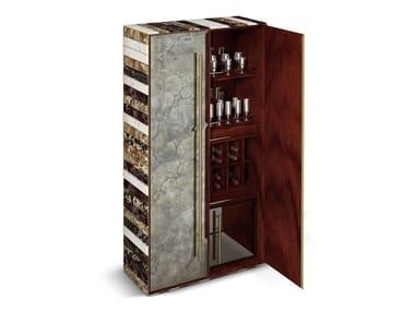 Bar cabinet FORMATION