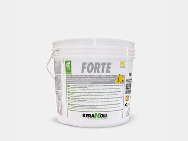Adesivo organico minerale FORTE