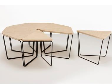 Tavolino FRACTAL | Tavolino