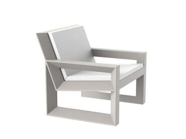 Garden armchair FRAME | Garden armchair