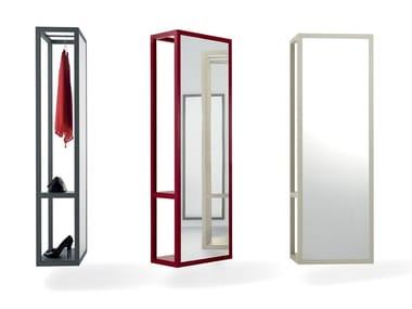 Espelho de parede de entrada FRAME | Espelho