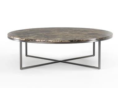 Round coffee table FRAME | Round coffee table