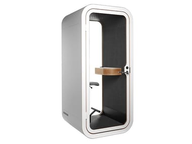 Acoustic phone booth FRAMERY O