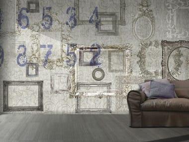 Papel de parede panorâmico FRAMES