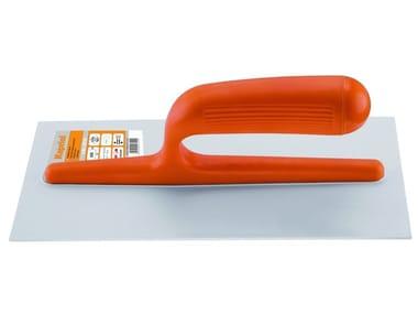 Putty knives FRATTONE BASE PLASTICA