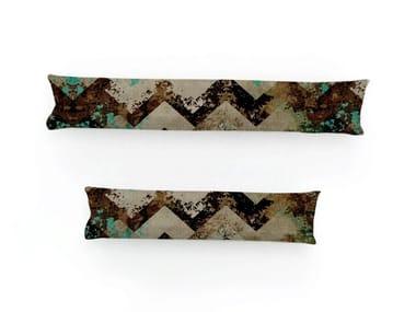 Rectangular fabric sofa cushion FRC-10-11