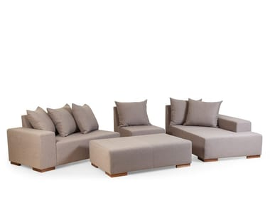 Modular sofa FREDENSBORG | Corner sofa