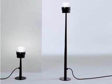 Bolardo luminoso de aluminio FRESNEL - 1148 | Bolardo luminoso