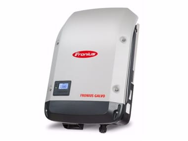 Single-phase Inverter for photovoltaic system FRONIUS GALVO