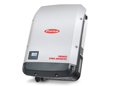 Three-phase Inverter for photovoltaic system FRONIUS SYMO ADVANCED
