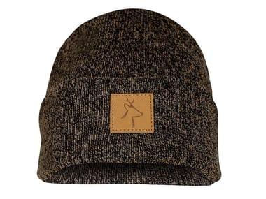 Cappellino con interno foderato FROZEN MARRONE