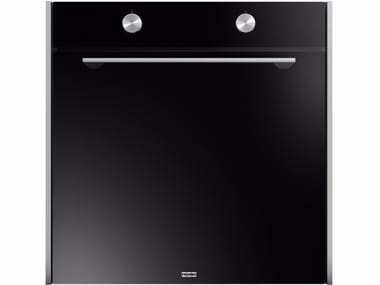 Built-in touch screen oven with triple glazed door Class A + + FS 982 M