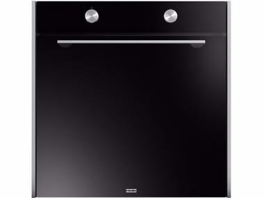 Horno encastrable con pantalla táctil con vidrio triple Clase A + + FS 982 M