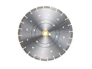 Disco per asfalto FS-LP-MULTI-A&C