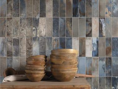 Rivestimento in ceramica per interni FS RAKU