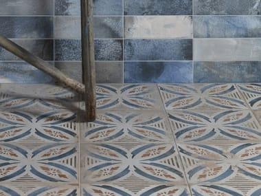 Pavimento/rivestimento in ceramica FS ROOTS