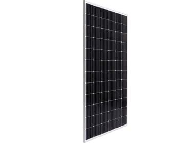 Modulo fotovoltaico monocristallino FU340-380M