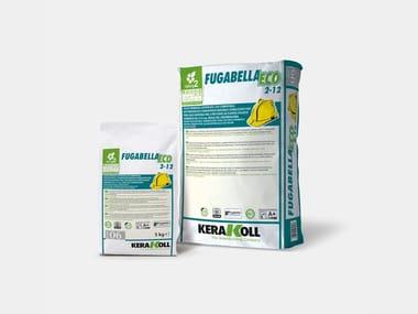 Stucco minerale grana fine FUGABELLA® ECO 2-12