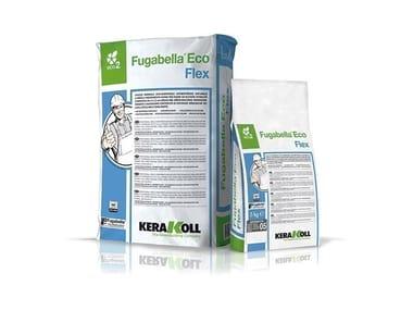 Stucco minerale batteriostatico FUGABELLA® ECO FLEX