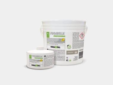 Stucco organico epossidico FUGABELLA® PROFESSIONAL