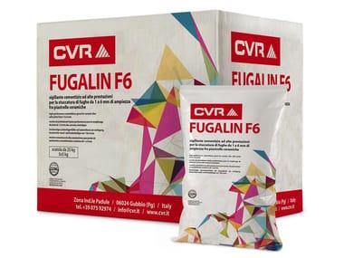 Riempitivo per fughe FUGALIN F6