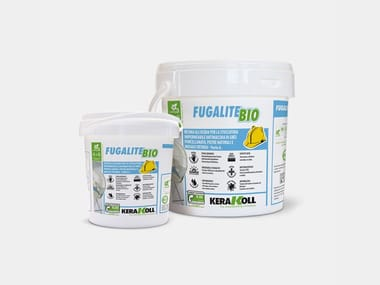 Resina all'acqua FUGALITE® BIO