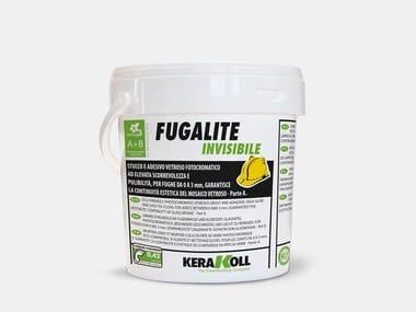 Stucco-adesivo fotocromatico FUGALITE® INVISIBILE