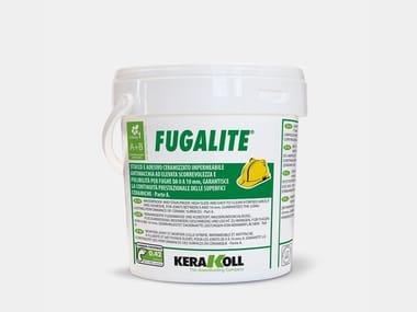 Stucco e adesivo ceramizzato FUGALITE®