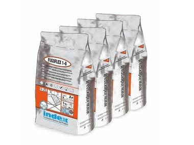Gypsum and plaster FUGOFLEX 1-8