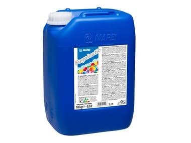 Additivo liquido polimerico per pavimenti FUGOLASTIC