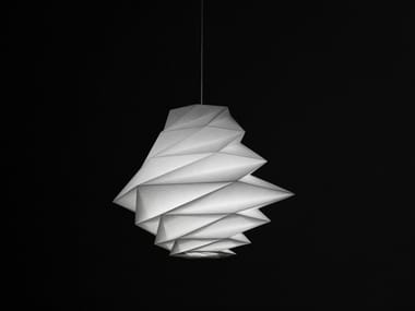 LED pendant lamp FUKUROU | Pendant lamp