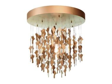 Lampada da soffitto in metallo FUNKALLA EYE CATCHER