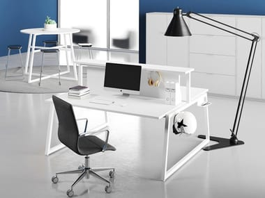 Office workstation FUSION | Office workstation