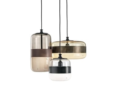 Pendant lamp FUTURA SP