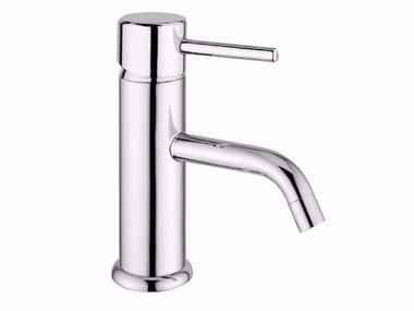 Countertop single handle washbasin mixer FUTURO - F6533A