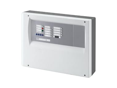 Fire alarm and detection system Fire control unit