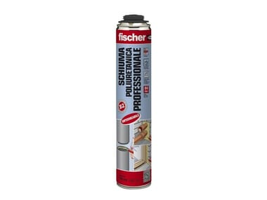 Schiuma e spray Fischer PUP 750