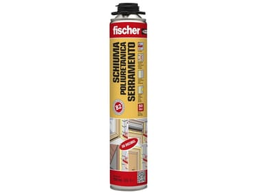 Schiuma e spray Fischer PUP W 750