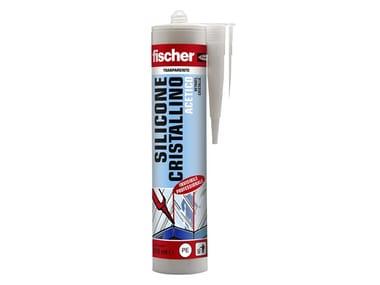 Sigillante siliconico Fischer SAC