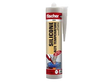 Sigillante siliconico Fischer SAT