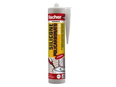 Sigillante siliconico Fischer SNP