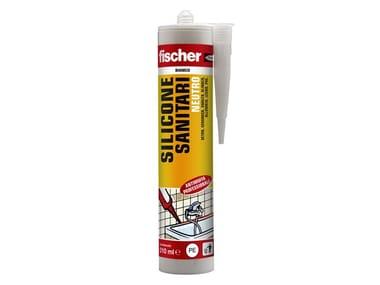 Sigillante siliconico Fischer SNS
