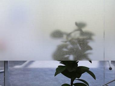 Pellicola per vetri adesiva decorativa FILIGRANA