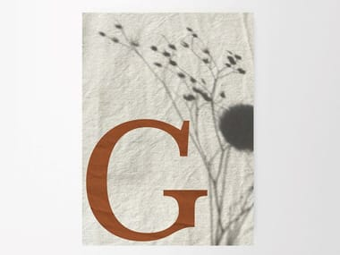 Stampa su carta G SHADES