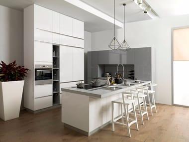 Cucine in alluminio | Archiproducts
