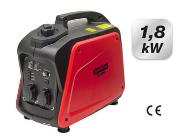 Motogeneratore inverter G1800